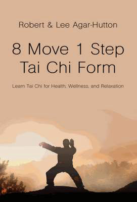 8 Move 1 Step Tai Chi Form